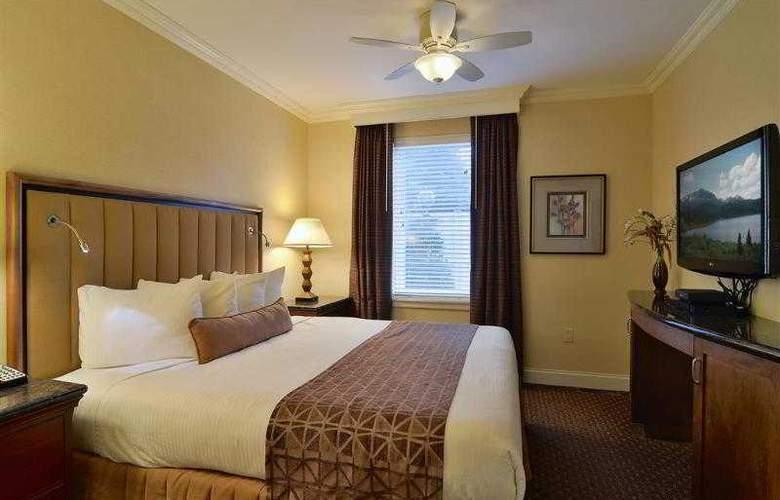 Best Western Premier Eden Resort Inn - Hotel - 94