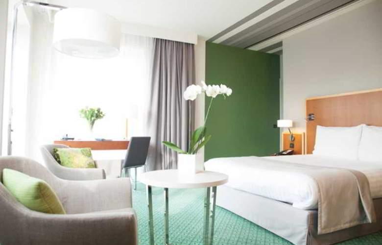 Radisson Blu Biarritz - Room - 3