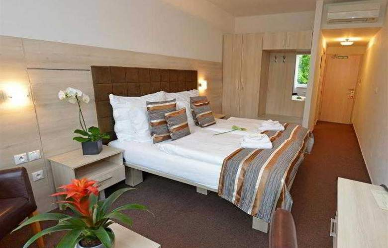Best Western Hotel Antares - Hotel - 35