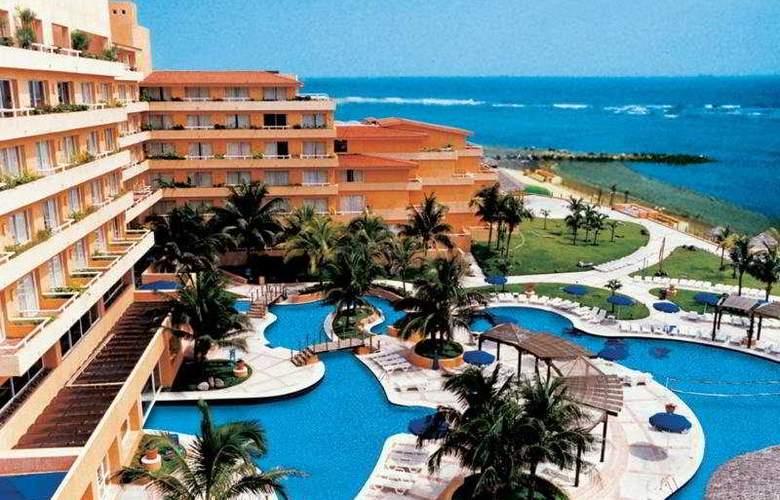 Fiesta Americana Veracruz - Hotel - 0