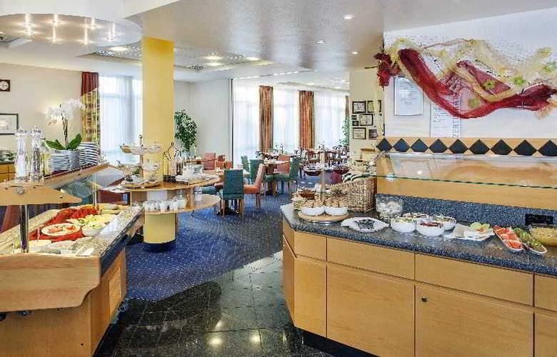 Vienna House Easy Amberg - Restaurant - 11