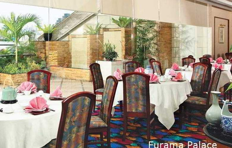 Furama City Centre - Restaurant - 5
