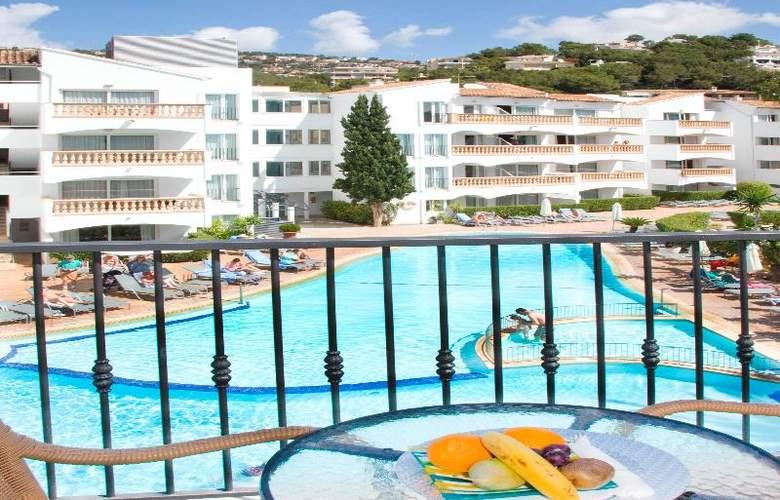 La Pergola Aparthotel - Room - 46