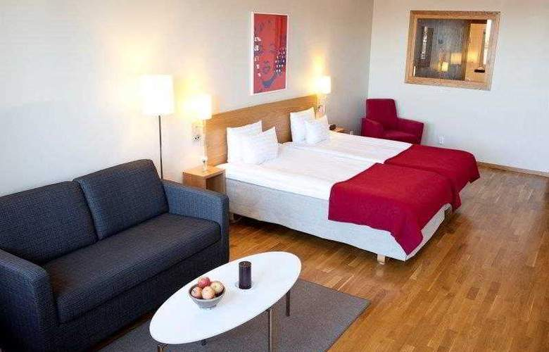 Best Western Plus Hotel Mektagonen - Hotel - 14