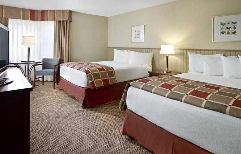 Best Western Charlottetown - Hotel - 36