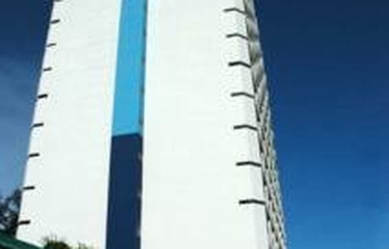 Hua Hin Bluewave - Hotel - 0