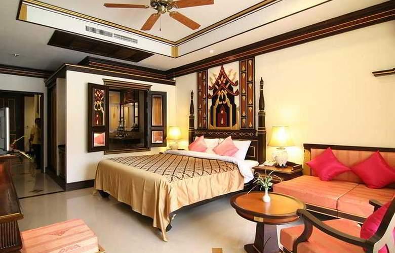 Aonang Ayodhaya Beach Resort and Spa - Room - 7