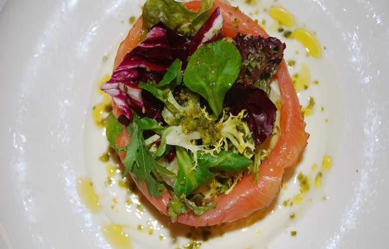 Enclave las Caldas - Restaurant - 23