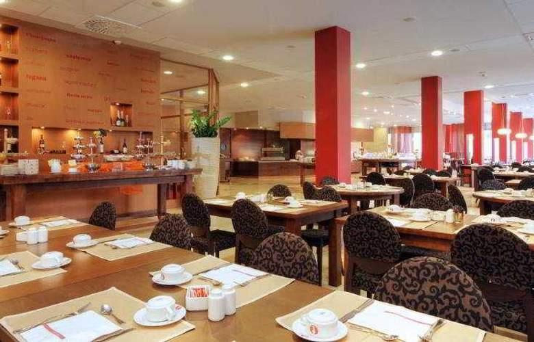 Meliá Coral - Restaurant - 9
