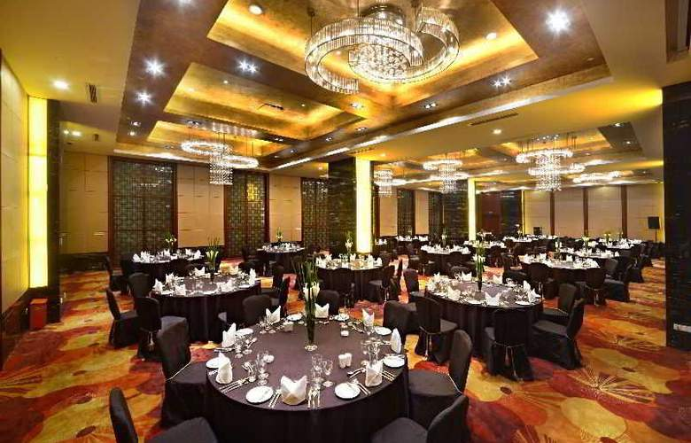 Howard Johnson Wuzhong Business Club Hotel Suzhou - General - 4
