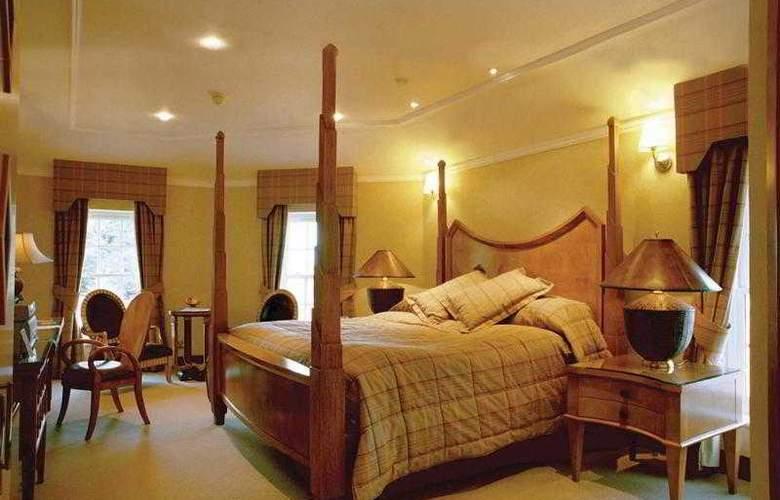 Best Western Hardwick Hall - Hotel - 3