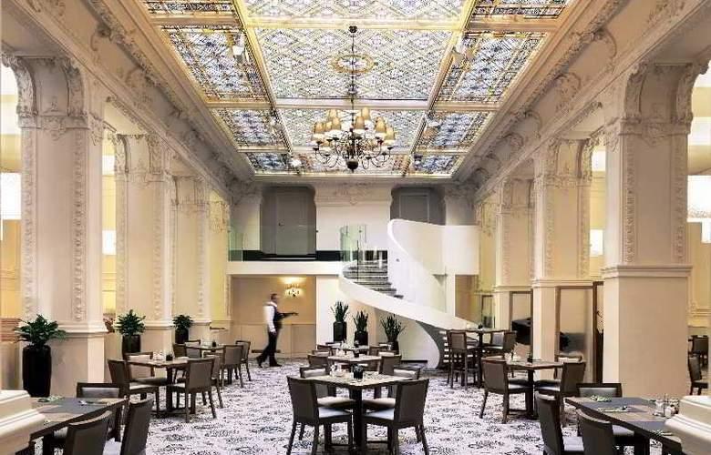 Nemzeti Budapest  - MGallery Collection - Restaurant - 11