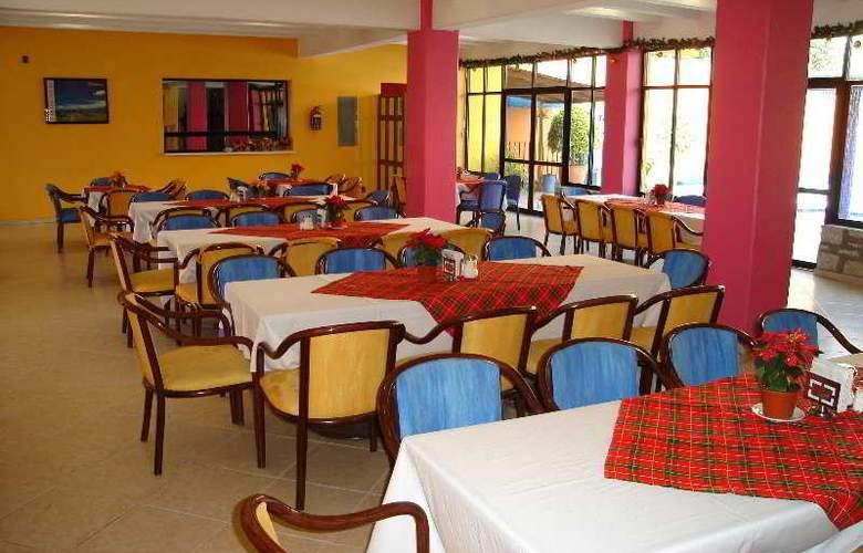 Oaxaca Dorado - Restaurant - 4