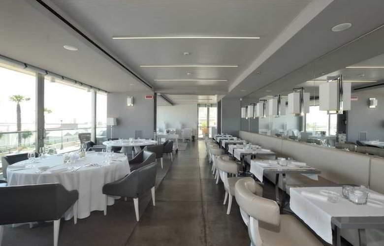 Excelsior Pesaro - Restaurant - 25