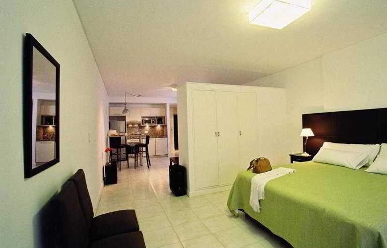 Piccaluga Apartments - Room - 4