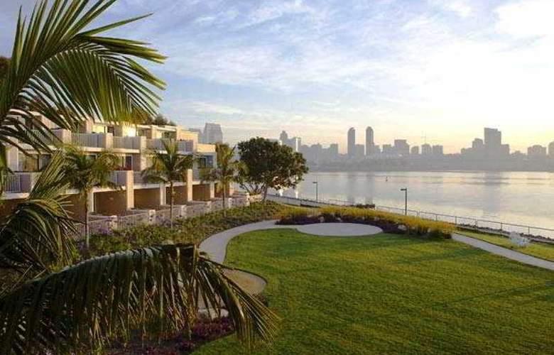 Coronado Island Marriott Resort & Spa - Hotel - 4