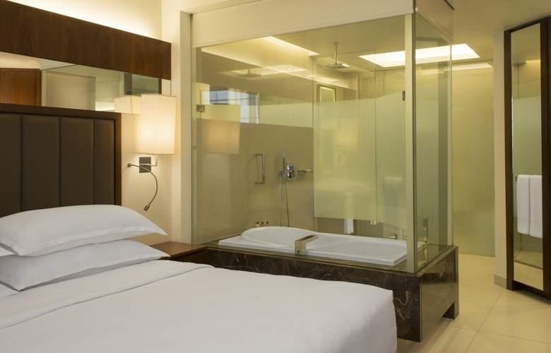 Sheraton Dubai Mall of the Emirates - Room - 10