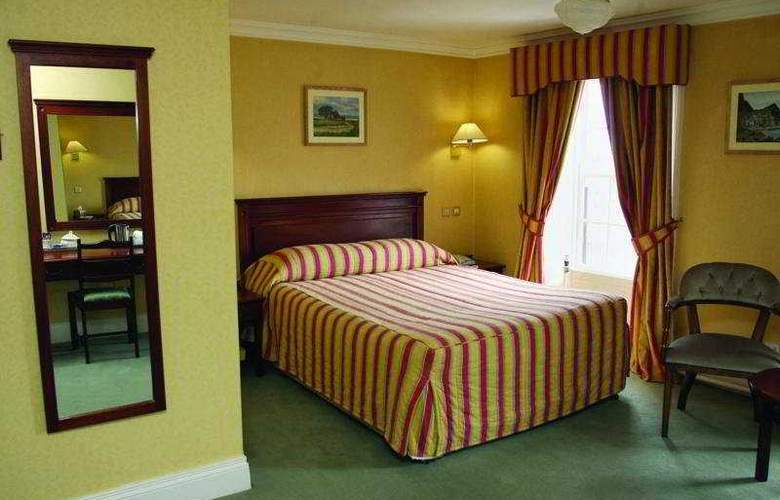 Londonderry Arms Hotel - Room - 2