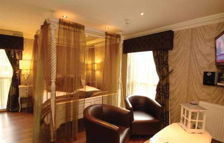 Hallmark Liverpool Sefton Park - Hotel - 53
