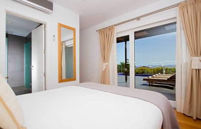 Hoopoe Villas Lanzarote - Hotel - 3