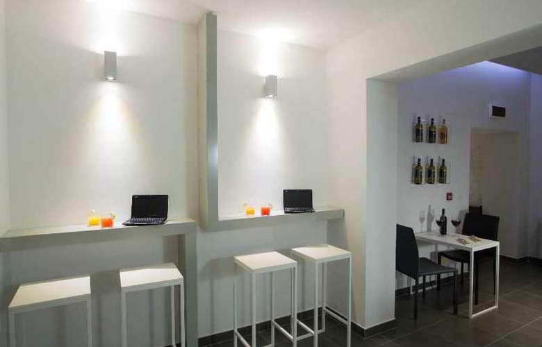 Santa Brigida - Hotel - 13