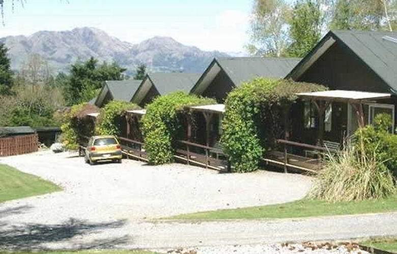 Greenacres Motel - General - 2