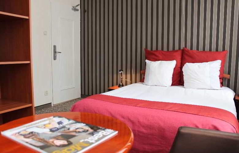 Best Western Museum Hotel Delft - Room - 16