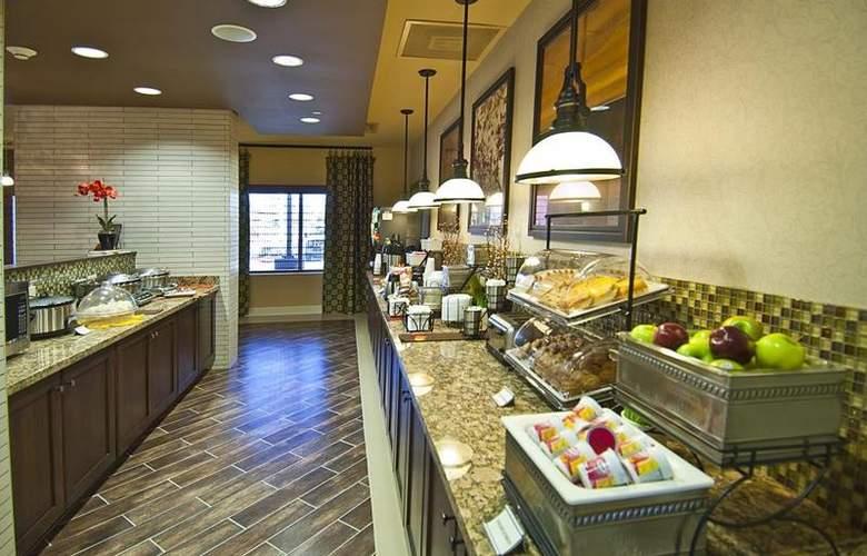Best Western Tupelo Inn & Suites - Restaurant - 72