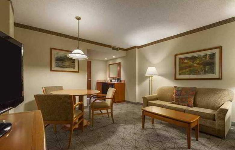 Embassy Suites Portland Airport - Hotel - 5