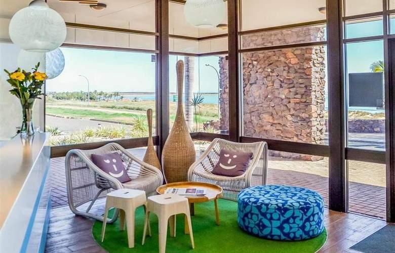 ibis Styles Port Hedland - Hotel - 43