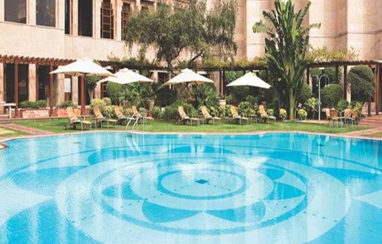 Hyatt Regency Delhi - Pool - 5
