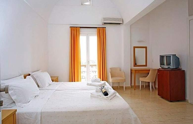 Thera Mare Hotel  - Room - 3