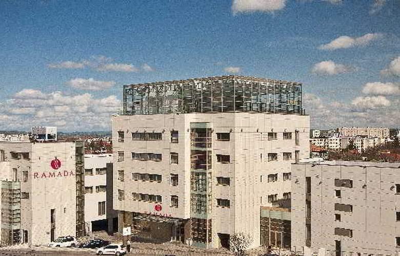 Ramada Cluj Hotel - Hotel - 9