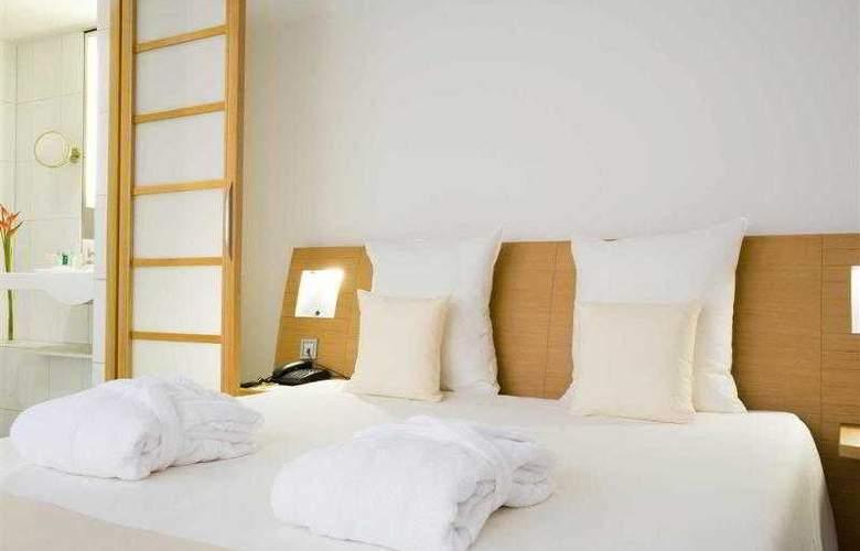 Novotel Muenchen City - Hotel - 41