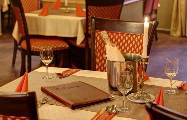 Europejski - Restaurant - 12