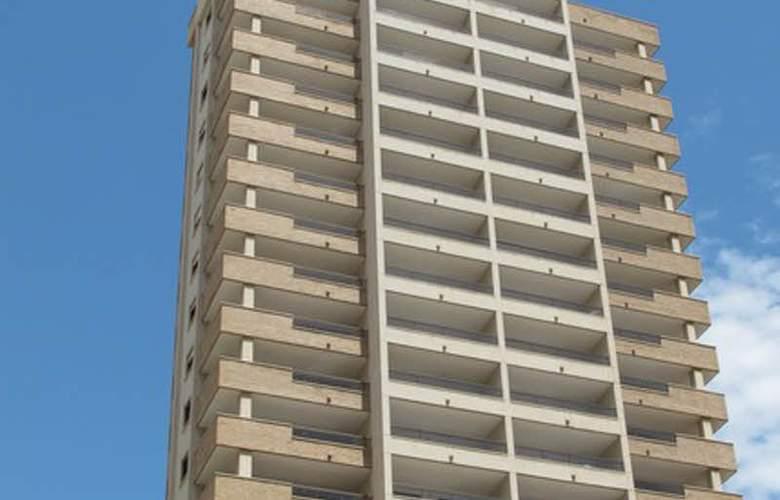 Vistamar Apartamentos - Hotel - 0