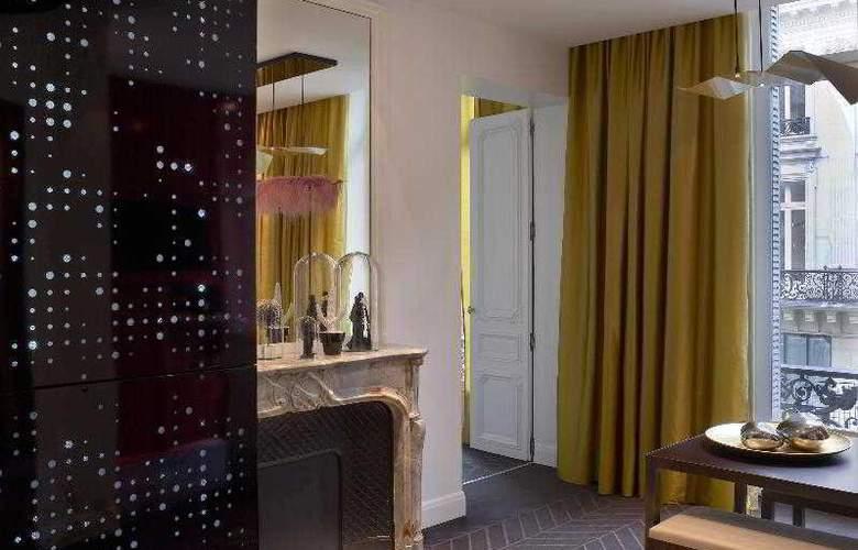 W Paris - Opera - Room - 64