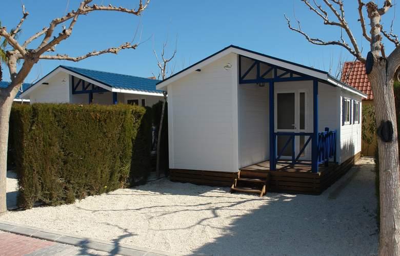 Camping Internacional La Marina - Room - 5