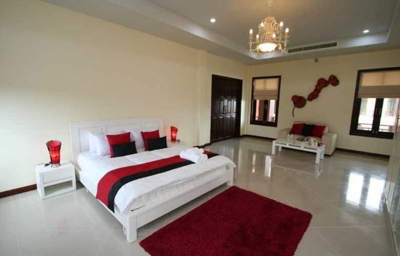 Sahwan Boutique Resort Hua Hin - Room - 9