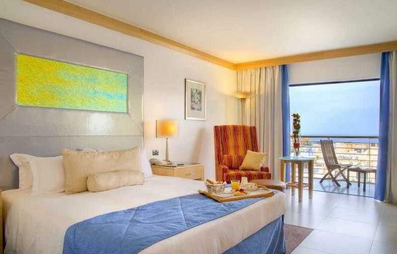 Intercontinental Malta - Room - 5