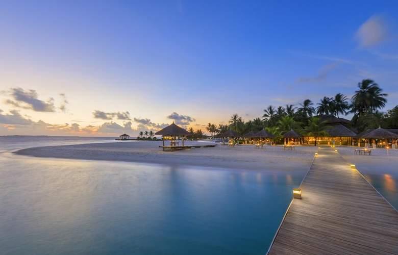 Velassaru Maldives - Hotel - 7