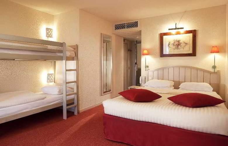 Campanile Val de France - Room - 2