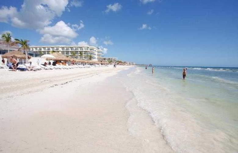 Azul Sensatori Hotel By Karisma Gourmet AI - Beach - 6