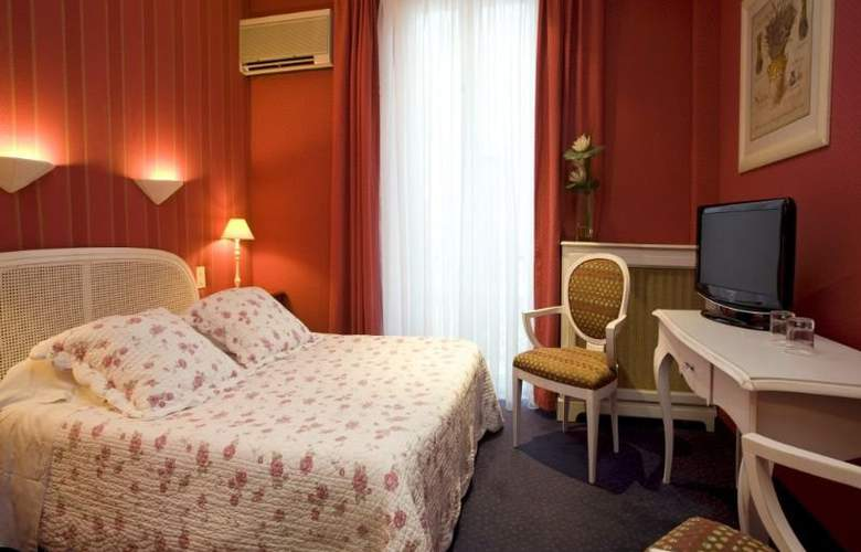 Olivier Hotel - Room - 2
