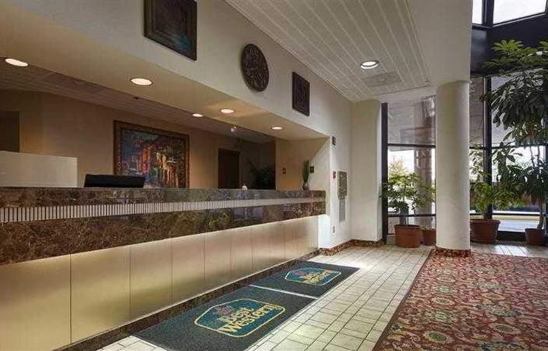 Best Western Grand Venice Hotel - Hotel - 39