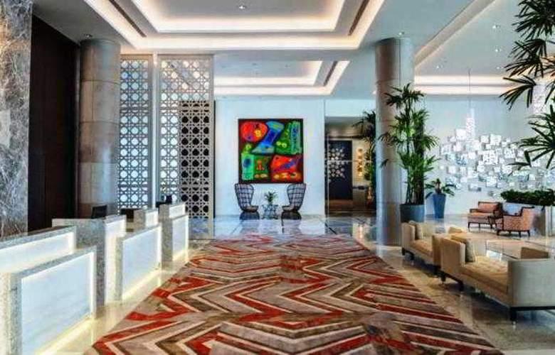 Sheraton Reserva do Paiva Hotel & Convention Cent. - General - 1