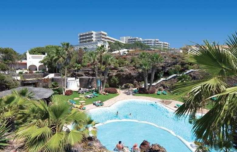 Aguamarina Golf - Pool - 7