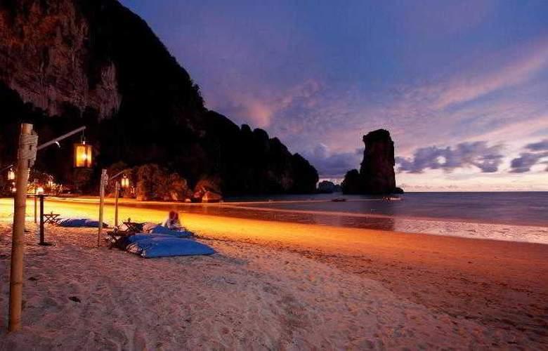 Centara Grand Beach Resort and Villas Krabi - Beach - 49