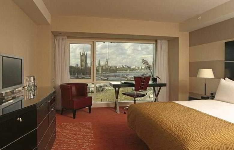 Park Plaza Riverbank - Room - 4