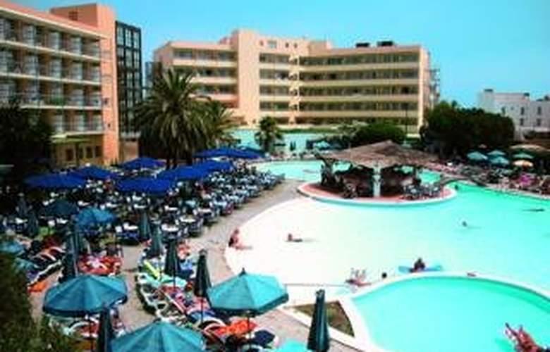 Aluasoul Ibiza - Pool - 3